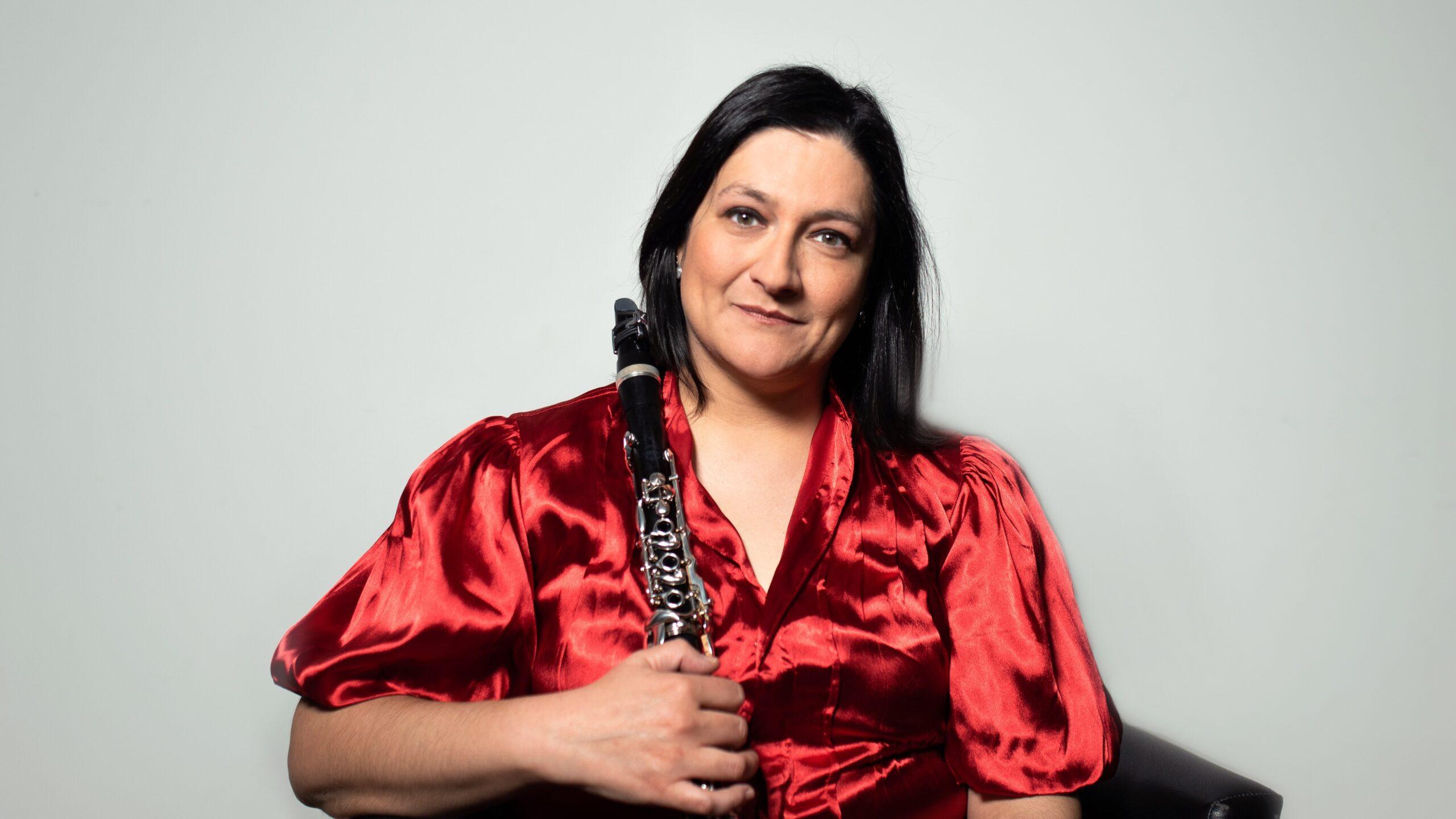 Cecilia Serra